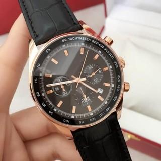 メンズウォッチ クロノグラフ(腕時計(アナログ))