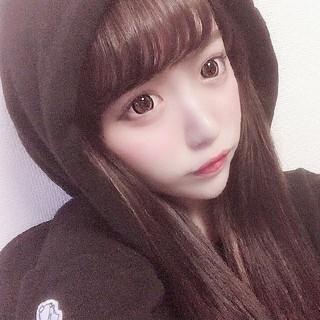 ウィッグ♡ ♡ 帽子♡(ロングカール)