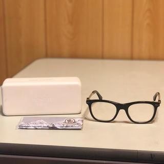 MONCLER - MONCLER メガネ