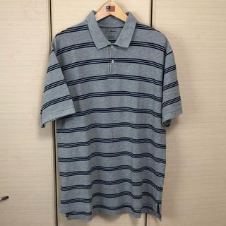 エルエルビーン(L.L.Bean)のエルエルビーンポロシャツ(ポロシャツ)