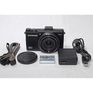 オリンパス(OLYMPUS)の美品 OLYMPUS デジタルカメラ1000万画素(コンパクトデジタルカメラ)