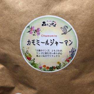 カモミールジャーマン ティーパック(茶)