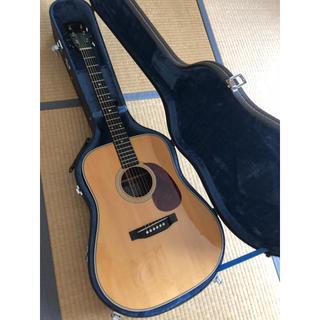 ヤマハ(ヤマハ)のK.yairi  RYW1001  2001(アコースティックギター)