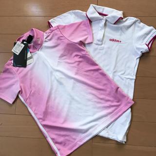 アディダス(adidas)のadidas ゴルフウェア S  新品/美品(ウエア)