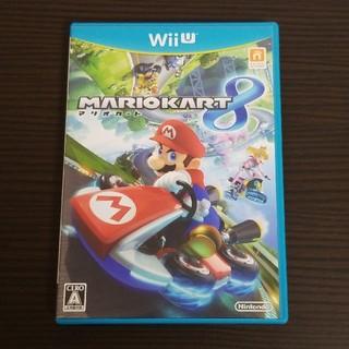 ウィー(Wii)のマリオカート(携帯用ゲームソフト)