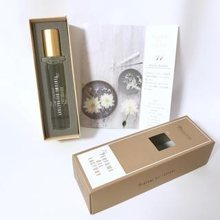 新品未使用・美品■ノンアルコール香水■携帯に便利・ロールオン香型水(香水(女性用))