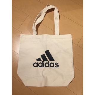 アディダス(adidas)のアディダス(トートバッグ)