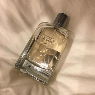 ザラ(ZARA)のZARA 香水 カラメロス(香水(女性用))