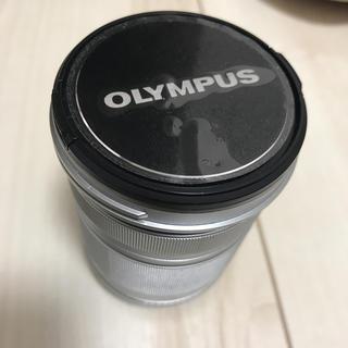 オリンパス(OLYMPUS)のM.ZUIKO DIGITAL ED 40-150mm F4.0-5.6 レンズ(レンズ(ズーム))