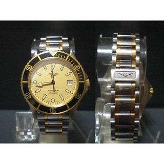 ロンジン(LONGINES)の超希少 ロンジン アドミラル ファイブスター 自動巻き(腕時計(アナログ))