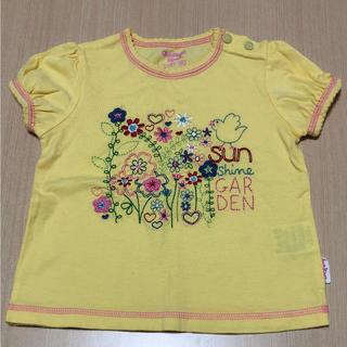 オシュコシュ(OshKosh)のオシュコシュ 90㎝ Tシャツ(Tシャツ/カットソー)