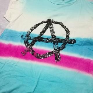 アールエヌエー(RNA)のRNA  アナーキーTシャツ(Tシャツ(半袖/袖なし))
