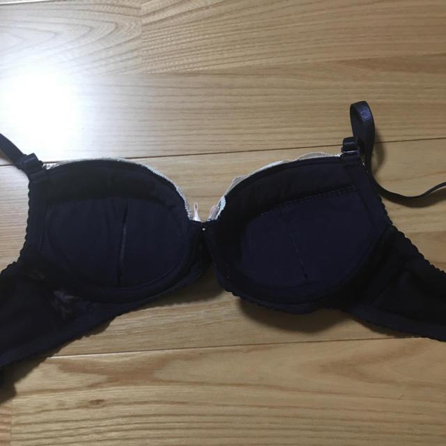しまむら(シマムラ)のうぃうぃ様専用 新品 ブラジャーB70 レディースの下着/アンダーウェア(ブラ)の商品写真