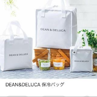 DEAN & DELUCA -  新品!DEAN&DELUCA 保冷バック
