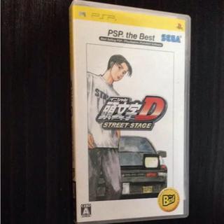 プレイステーションポータブル(PlayStation Portable)のpsp ゲームソフト(携帯用ゲームソフト)