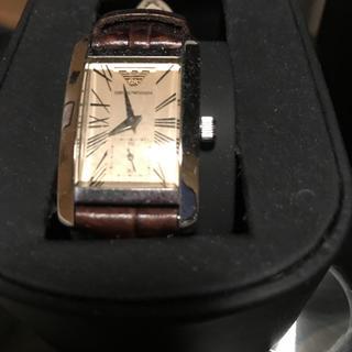 エンポリオアルマーニ(Emporio Armani)のアルマーニ 時計(腕時計)