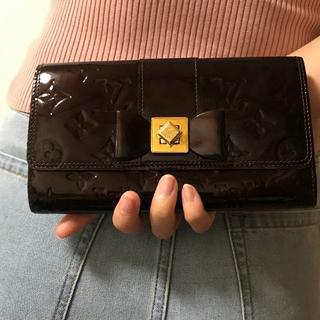 ルイヴィトン(LOUIS VUITTON)の⭐️美品⭐️正規品⭐️ルイヴィトン 財布⭐️NO.9736192(財布)