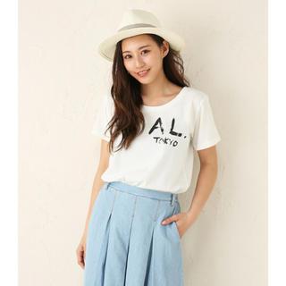 アバンリリー(Avan Lily)のTシャツ(Tシャツ(半袖/袖なし))