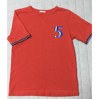 ジーユー(GU)のGU 150㎝Tシャツ(Tシャツ/カットソー)