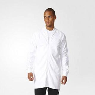 アディダス(adidas)のadidas LONG SUPERSTAR White (ジャージ)