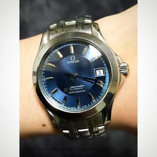 オメガ(OMEGA)の自動巻 オメガ シーマスター クロノメーター(腕時計(アナログ))