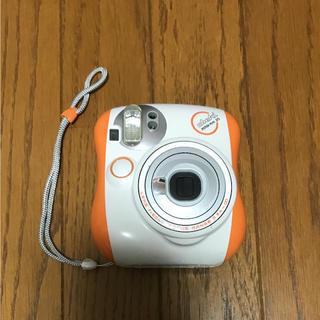 フジフイルム(富士フイルム)のチェキ instax mini 25(フィルムカメラ)