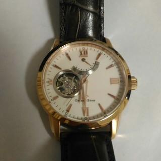 オリエント(ORIENT)のオリエントスター WZ0211DA(腕時計(アナログ))