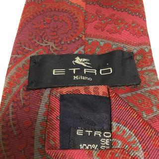 エトロ(ETRO)のエトロ ネクタイ(ネクタイ)
