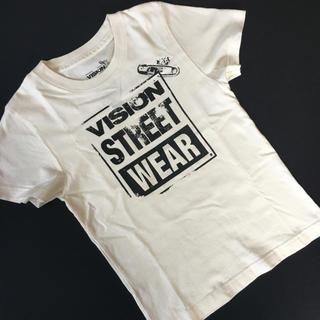 ヴィジョン ストリート ウェア(VISION STREET WEAR)のヴィジョン Tシャツ(Tシャツ/カットソー)