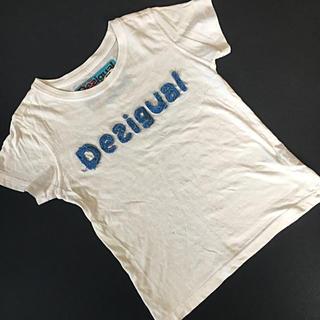 デシグアル(DESIGUAL)のデシグアル Tシャツ(Tシャツ/カットソー)
