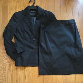 インディヴィ(INDIVI)のインディヴィ スカートスーツ(スーツ)