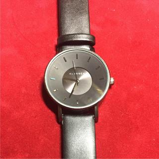 期間限定価格!klasse14 ブラック(腕時計(アナログ))