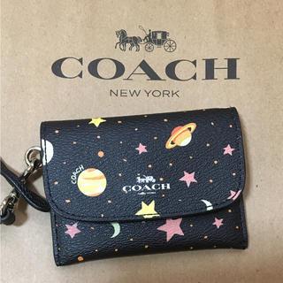 コーチ(COACH)のCOACH 新作 パスケース・カードケース(パスケース/IDカードホルダー)