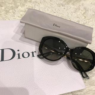 クリスチャンディオール(Christian Dior)のDior サングラス(サングラス/メガネ)