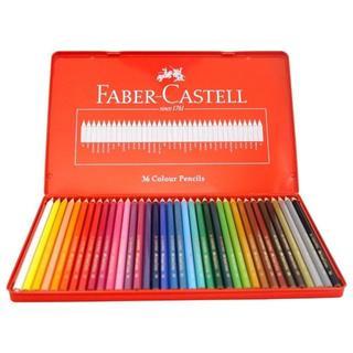 ファーバーカステル 色鉛筆 36色(色鉛筆 )