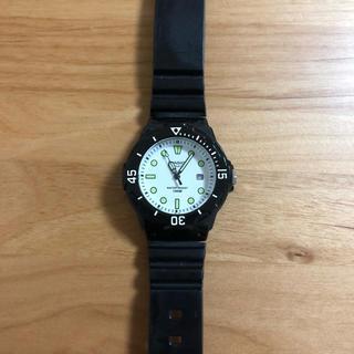 カシオ(CASIO)のカシオ 腕時計 LRW_200H(腕時計)