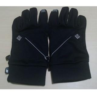Columbia - Columbia コロンビア グローブ 手袋 男女兼用 スマホ対応