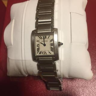 カルティエ(Cartier)のカルティエ腕時計(腕時計)