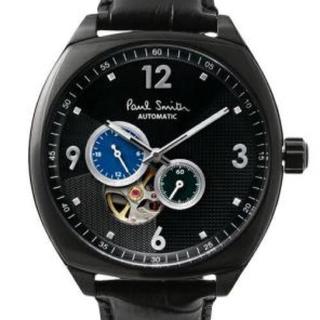 ポールスミス(Paul Smith)のポールスミスマスターピース(腕時計(アナログ))