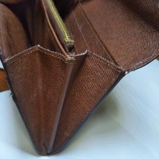 ルイヴィトン(LOUIS VUITTON)のルイヴィトン 長財布(画像確認用)(財布)