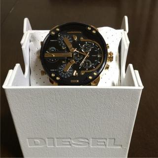 ディーゼル(DIESEL)のDIESEL DZ7333(腕時計(アナログ))