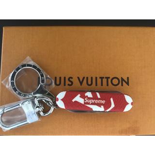シュプリーム(Supreme)のSupreme Louis Vuitton Knife Keychain(キーホルダー)