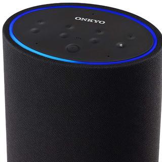 オンキヨー(ONKYO)のONKYO smart speaker(スピーカー)