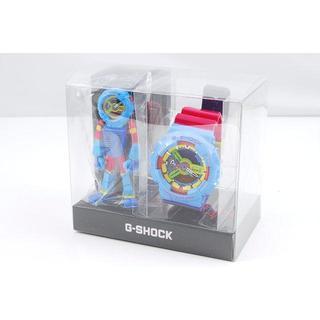 カシオ(CASIO)の新品■G-Shock MAN BOX 中野ジロウ GA-110F◆B024(腕時計(デジタル))