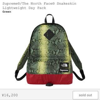 シュプリーム(Supreme)のSupreme The north Face Day Pack オンライン購入(バッグパック/リュック)