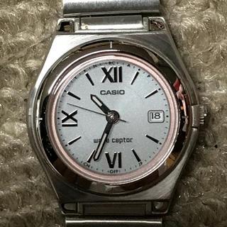 カシオ(CASIO)のCASIOウェーブセプター  LWQ-10(腕時計)