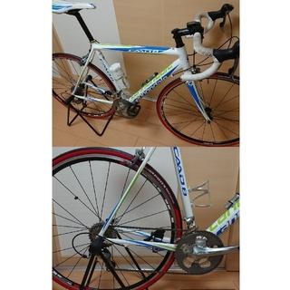 キャノンデール(Cannondale)のキャノンデール ロードバイク(自転車本体)