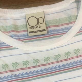 オーシャンパシフィック(OCEAN PACIFIC)のOp★Tシャツ(Tシャツ/カットソー(半袖/袖なし))