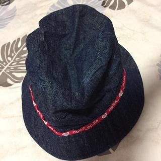 アルバローザ(ALBA ROSA)のアルバローザ 帽子(ハット)