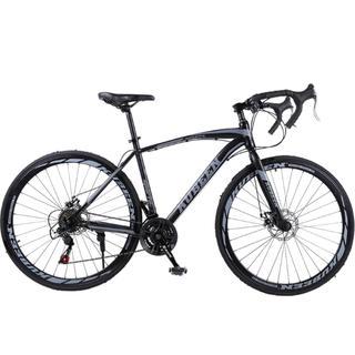 400c ロードバイク 自転車サイクリング 21スピード